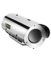 EX-TC620-PID F - explosion protected thermal IP camera