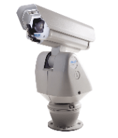 Spectra PTZ IP Dome Camera Systems